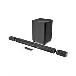 JBL BAR5.1回音壁音箱电视音响客厅5.1家庭影院套装无线