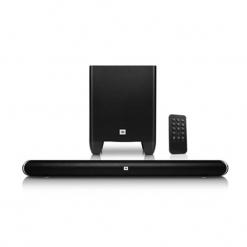 JBL CINEMA STV280回音壁音响电视音箱模拟5.1