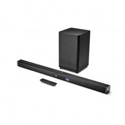 JBL BAR 2.1回音壁音箱家用电视音响家庭影院无线低音炮