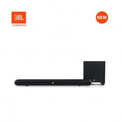 JBL Cinema STV450回音壁4K高清电视低音炮