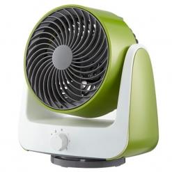 水田FSQ-MF06A-M1 6寸循环风扇台式家用电风扇