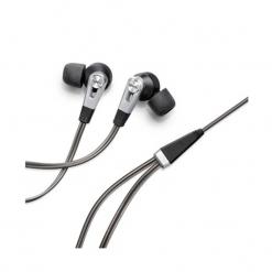 Denon/天龙 AHC820入耳式发烧手机双动圈耳机