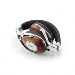 Denon/天龙 AH-MM400头戴式发烧音乐HiFi降噪耳机