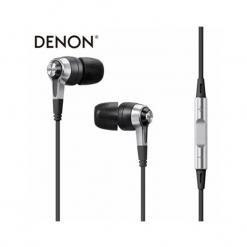 Denon/天龙 C620R入耳式HiFi手机线控带麦动圈耳机