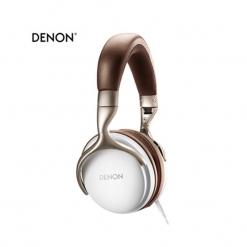 Denon/天龙 AH-D1200头戴式发烧HiFi随身直推耳机