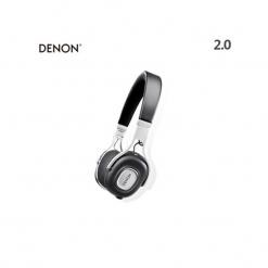 Denon/天龙 AH-MM200头戴式发烧音乐HiFi降噪耳机