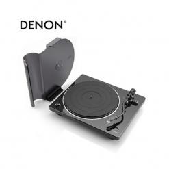 Denon/天龙 DP-400 黑胶唱片机留声机