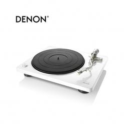 Denon/天龙 DP-400白 黑胶唱片机留声机家用