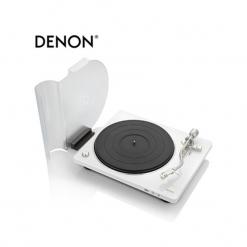 Denon/天龙 DP-450USB白 黑胶唱片机留声机家用