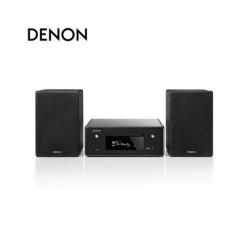 Denon/天龙 RCD-N10蓝牙FM台式组合音箱