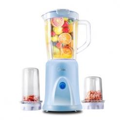 美的 BL25B36榨汁机家用多功能婴儿辅食搅拌机电动绞肉果汁