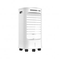 艾美特空气调节扇CF723R小型空调自然风加湿家用遥控冷风