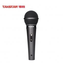Takstar/得胜 PRO-38 KTV演唱麦克风