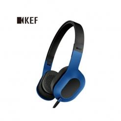 KEF M400 耳机头戴式 带麦线控通话