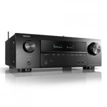Denon/天龙 AVR-X1600H家庭影院功放机