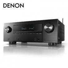 Denon/天龙 AVR-X2600H影院功放机家用大功率
