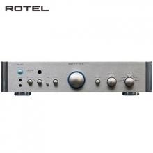 路遥RA1520合并式HiFi功放ROTEL发烧级