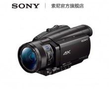 索尼4K 摄像机
