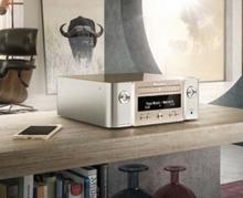 马兰士 CR612 CD机