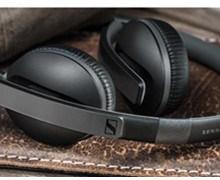 森海塞尔 HD2.30 便携耳机 头戴式重低音手机通用耳机