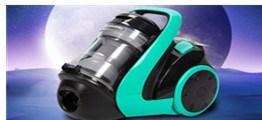 松下(Panasonic)吸尘器 MC-CL745